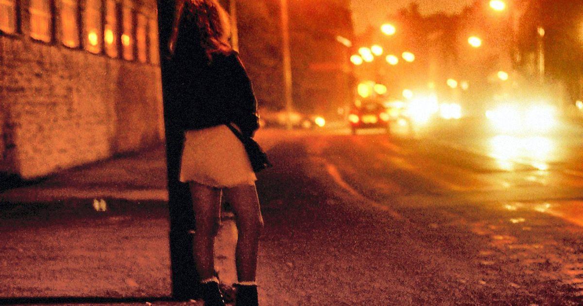 Prostitutes Oldham