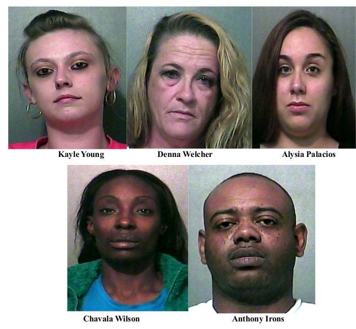 Prostitutes Danville