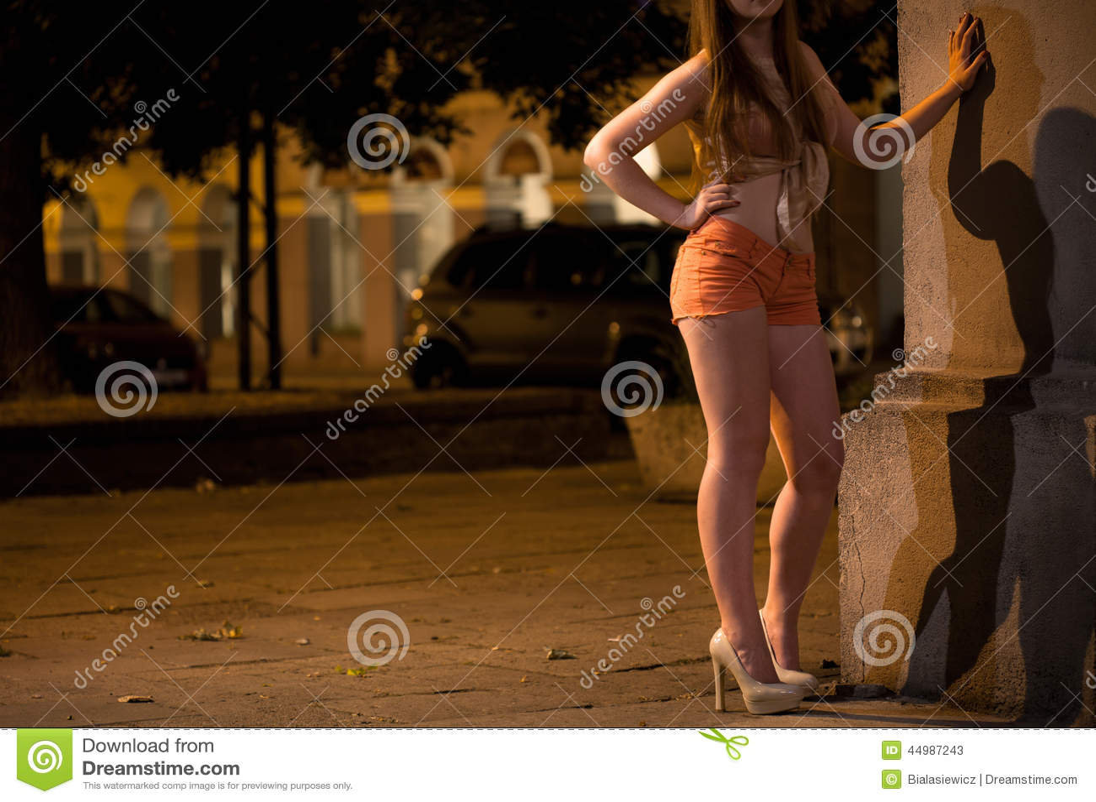 Prostitutes San Francisco El Alto
