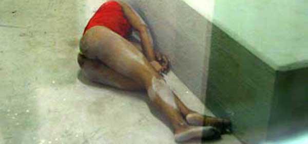 Whores in Uruguaiana