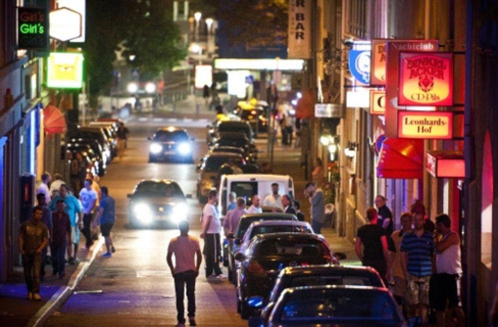 Prostitutes Baden-Baden