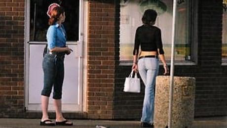 Prostitutes Edmonton