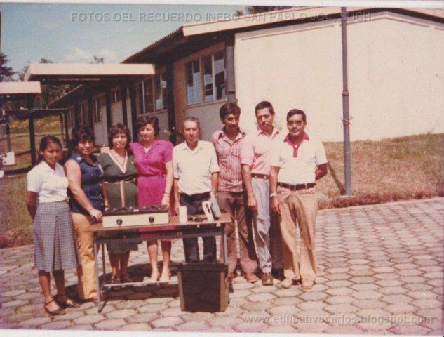 Prostitutes San Pablo Jocopilas