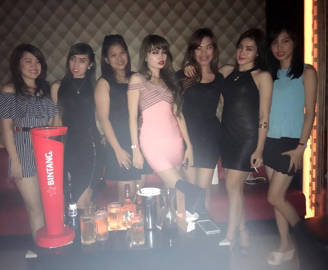 Prostitutes Cirebon