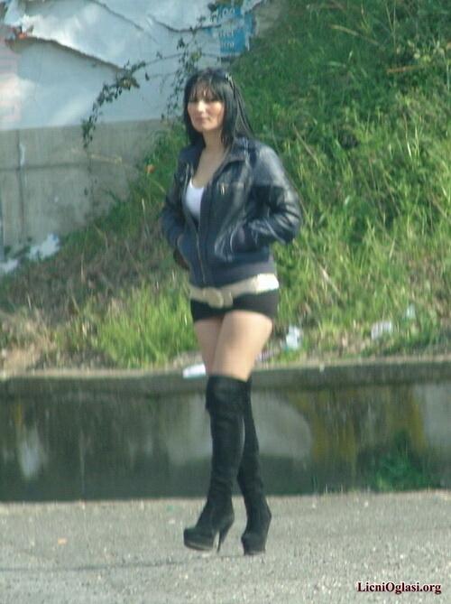 Prostitutes Pljevlja