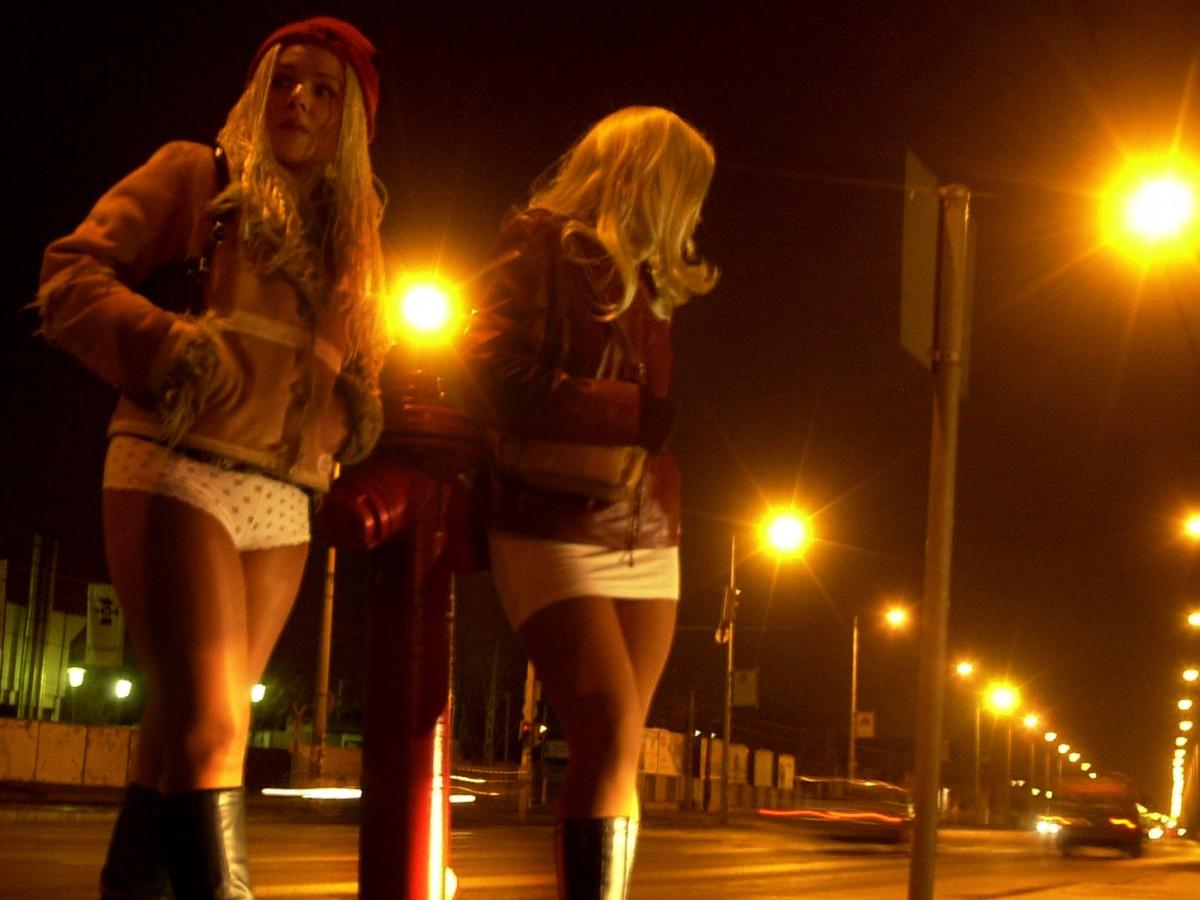Prostitutes Tchaourou