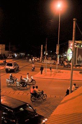 Prostitutes Porto-Novo
