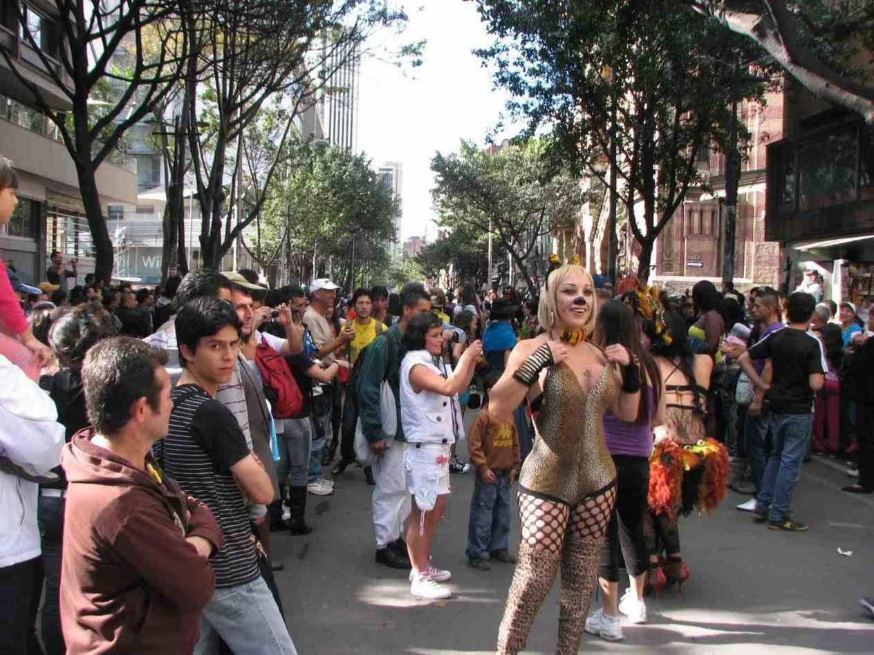 Prostitutes Ciudad Bolívar