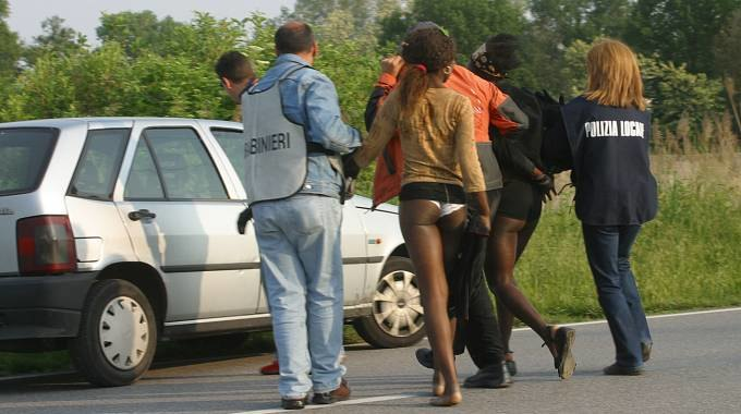 Prostitutes Pesaro