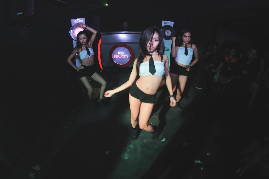 Prostitutes Malang