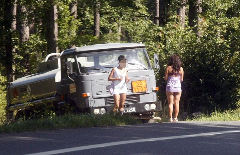 Prostitutes Cieszyn