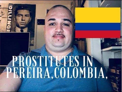 Prostitutes Envigado