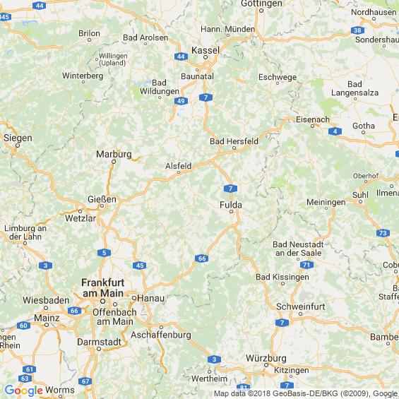 Prostitutes Fulda
