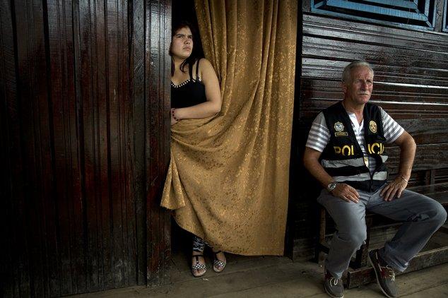 Prostitutes Tambopata