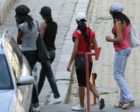 Prostitutes Varna