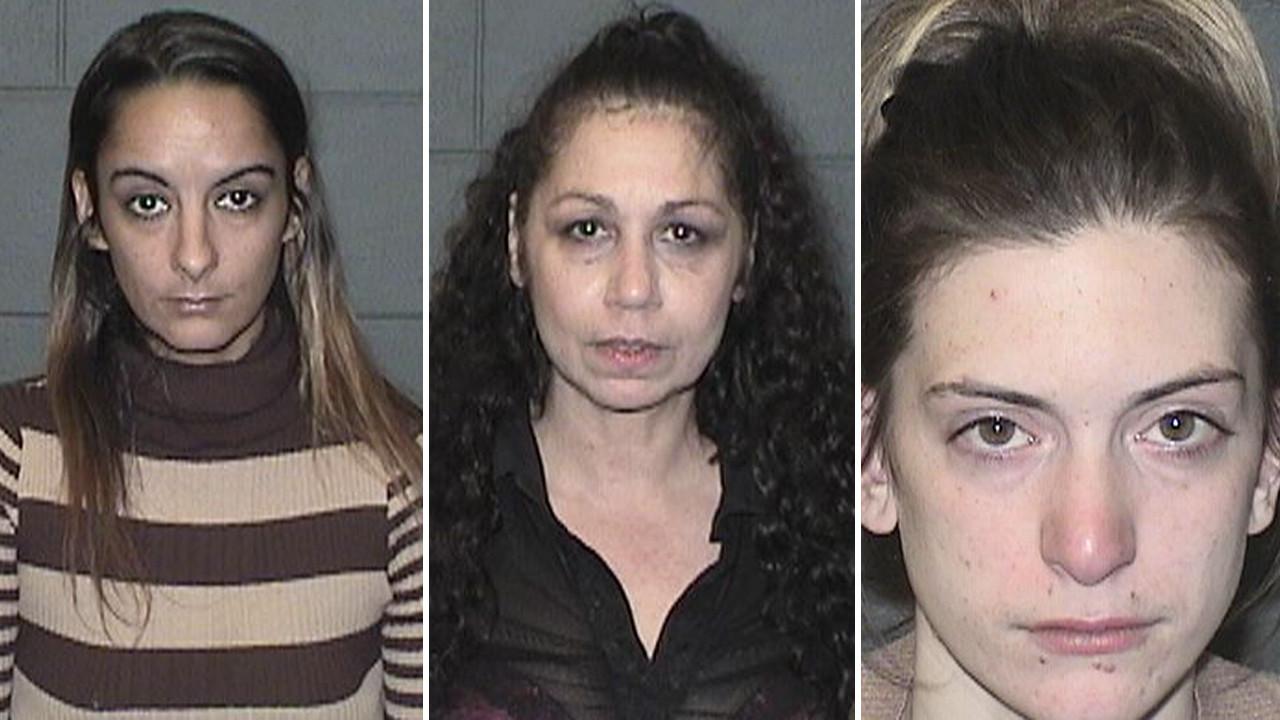 Prostitutes Wolcott